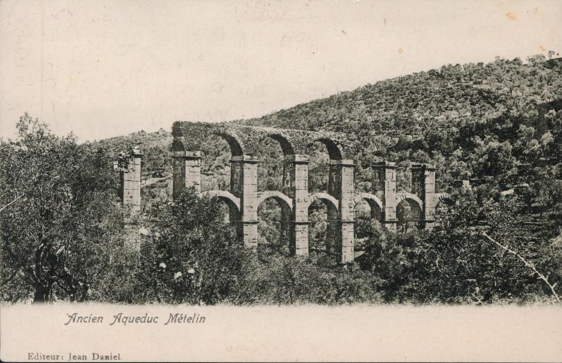 υδραγωγείο Μυτιλήνης